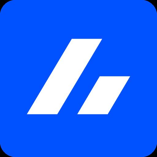 Bitvavo Logo