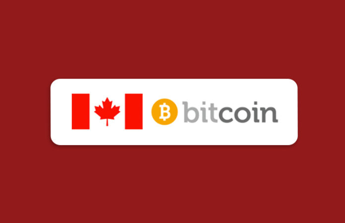 Canadian Bitcoins Logo