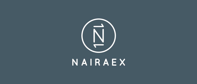 NairaEx Logo